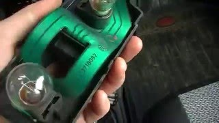 видео Геометрические размеры кузова ВАЗ 2105 и их назначение