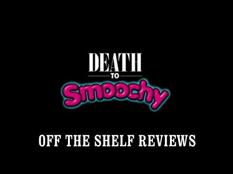 Death To Smoochy Review - Off The Shelf Reviews