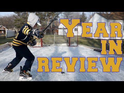 JP Hockey: Year in Review