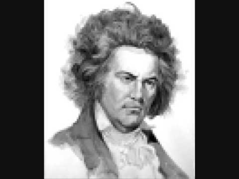 8-bit: 5th Symphony, First Movement - Beethoven