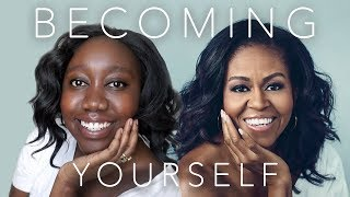 Becoming Yourself: What's Your Story? ✍🏿📓