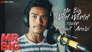 Mr. Big - Wild World Cover Fahmil 'Arabi