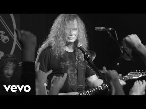Holy Wars...The Punishment Due (Vic and The Rattleheads - Live at St. Vitus, 2016)