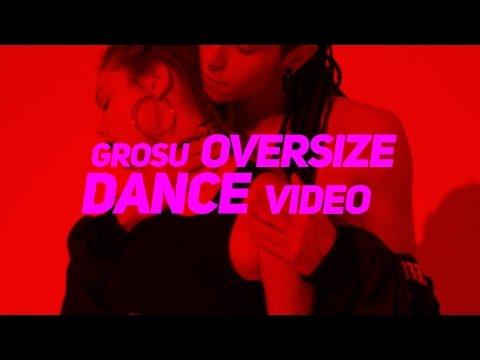 GROZA - Oversize (dance Video)