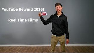 Video YouTube Rewind 2016 - Reel Time Films download MP3, 3GP, MP4, WEBM, AVI, FLV Oktober 2018