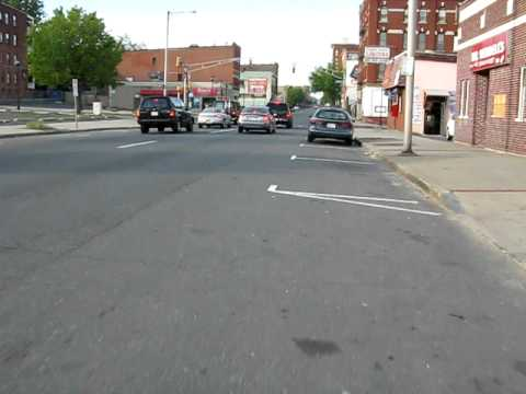 Bike Cam - High St. Holyoke, MA