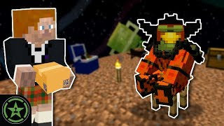 Let's Play Minecraft - Episode 297 - Sky Factory Part 36