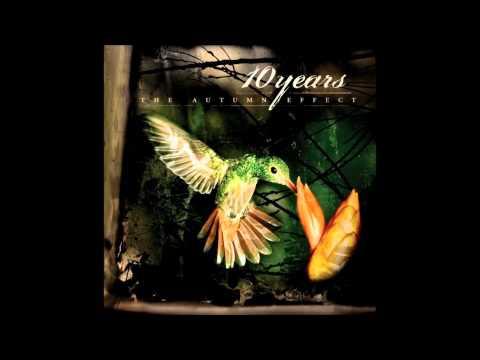 10 Years - Through The Iris (Instrumental)