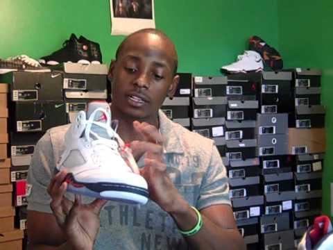 Nike Air Jordan Retro 5 \\u0026quot;Independence Day 5\\u0026#39;