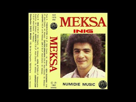 """Meksa """"Enig"""" (1982)"""