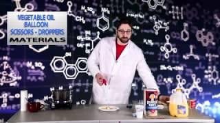 Ciencia en Fuego - Digestion