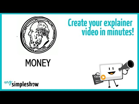 Have you ever wondered when the money was created? After all, money is something we all use! Discover how it was created in our video.