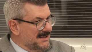 Ministro Marco Aurélio Gastaldi Buzzi - Mediação e Conciliação