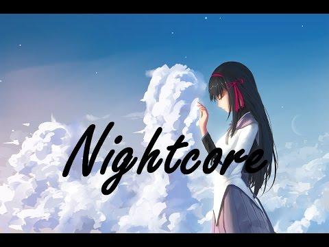 【Nightcore】Davichi -Don't Say Goodbye
