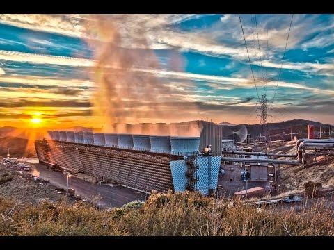 NCPA Geothermal Energy