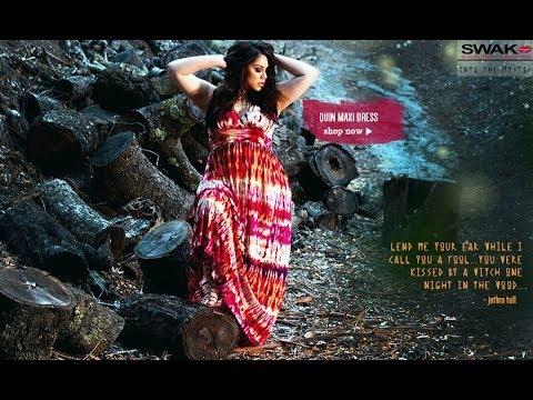 df19a621701f Quinn Plus Size Maxi Dress by SWAK Designs - YouTube
