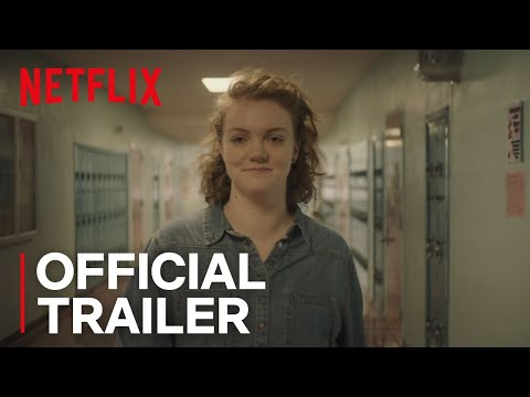 Sabrina - Barb From Stranger Things Is Back In A New Netflix Movie!