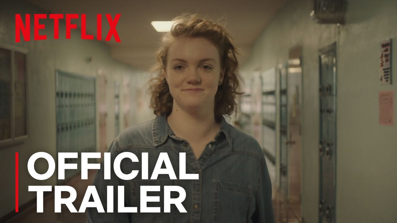 Sierra Burgess Is A Loser Official Trailer Hd Netflix