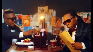 Edem - Delaila ft. M.I (Audio)