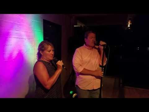You and Tequila, Greg Francisco,  karaoke