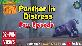 The Jungle Book Hindi Cartoon for kids compilation 1 | Mogli Cartoon Hindi | Panther in Distress