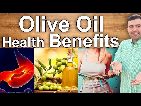 OLIVE OIL - WHAT YOU DON'T KNOW ABOUT IT - Health Benefits And Uses For Beauty, Weight And More
