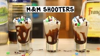 m-shooters