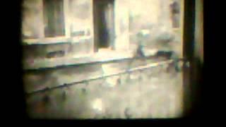 """Cineclub La Rosa: """"Puerta de Lilas"""", de René Clair, en 16mm"""