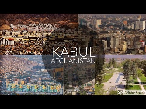 Kabul Afghanistan tour