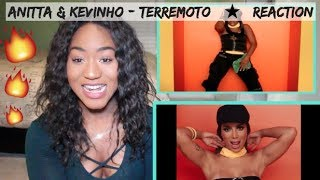 Baixar *NOSTALGIA ALERT* Anitta & Kevinho - Terremoto (Official Music Video) | REACTION