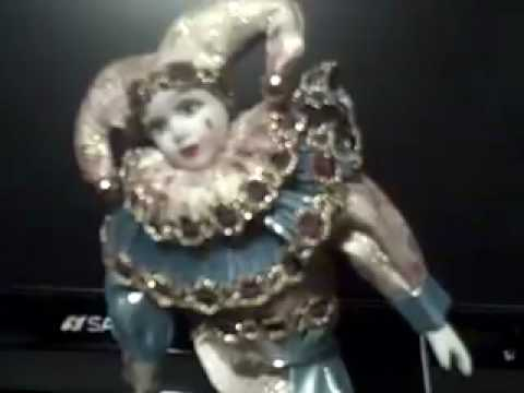 Ze Clowne Dolle