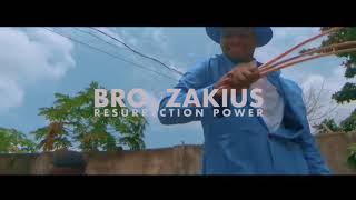 Flogging My Enemies by Bro Zakius Ft Dikeh (Josh2funny)