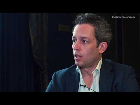 Holger Harreis The Future Of Risk Management In The Digital Era