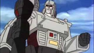 transformers - Desertion of the Dinobots PT 2