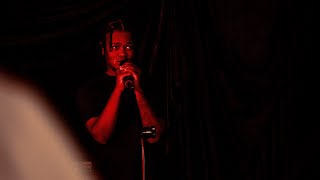 Zoocci Coke Dope - ANXIETY Live Session