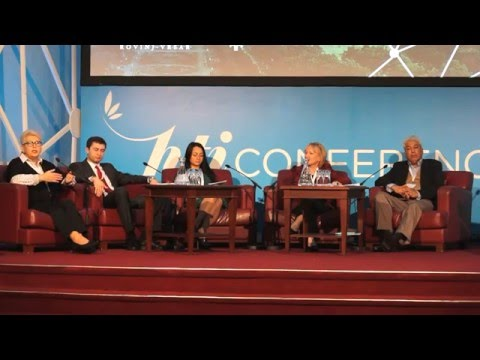 6. HTI - Panel Discussion: THE RISE OF TRAVEL AGENCIES AND FACILITATORS