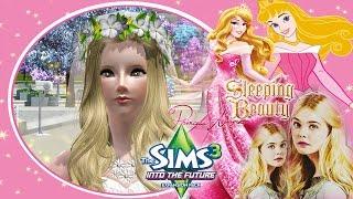 The Sims 3 Into The Future #12 กำเนิดธิดานางฟ้า