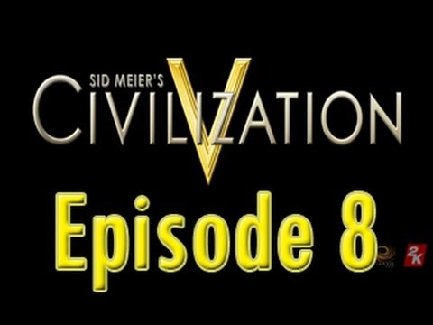 Sid Meier's Civilization V - Episode 8: Harun Al-Rashid