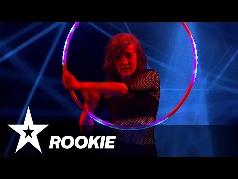 Rookie | Danmark Har Talent 2017 | Liveshow 3