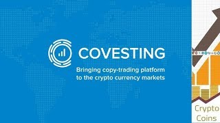 Covesting (COV) ICO Review - copy-trading platform for the crypto marketplace