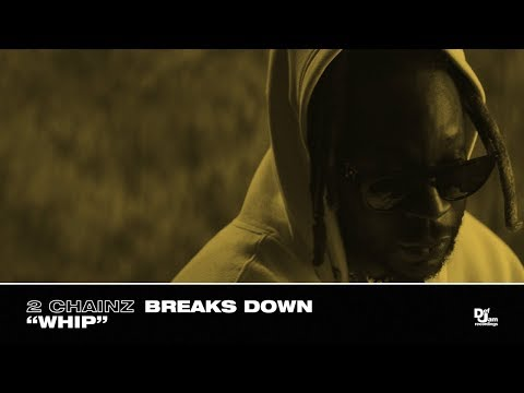Смотреть клип 2 Chainz - Whip