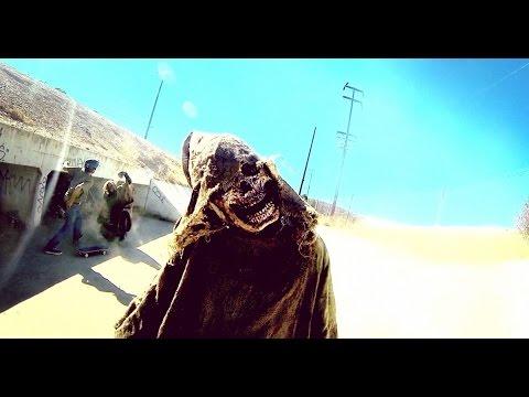 Кадры из фильма З/Л/О: Новый вирус
