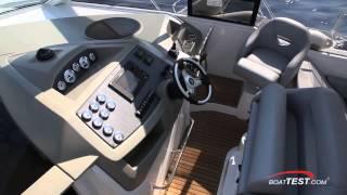 Beneteau Gran Turismo 38 Features BoatMarket motor yachts(, 2014-09-19T22:09:47.000Z)
