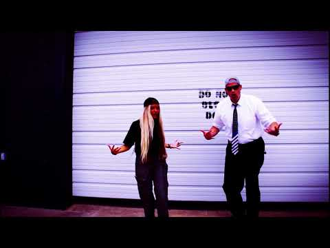 Wilson County Sheriff's Office Join The Lip Sync Challenge
