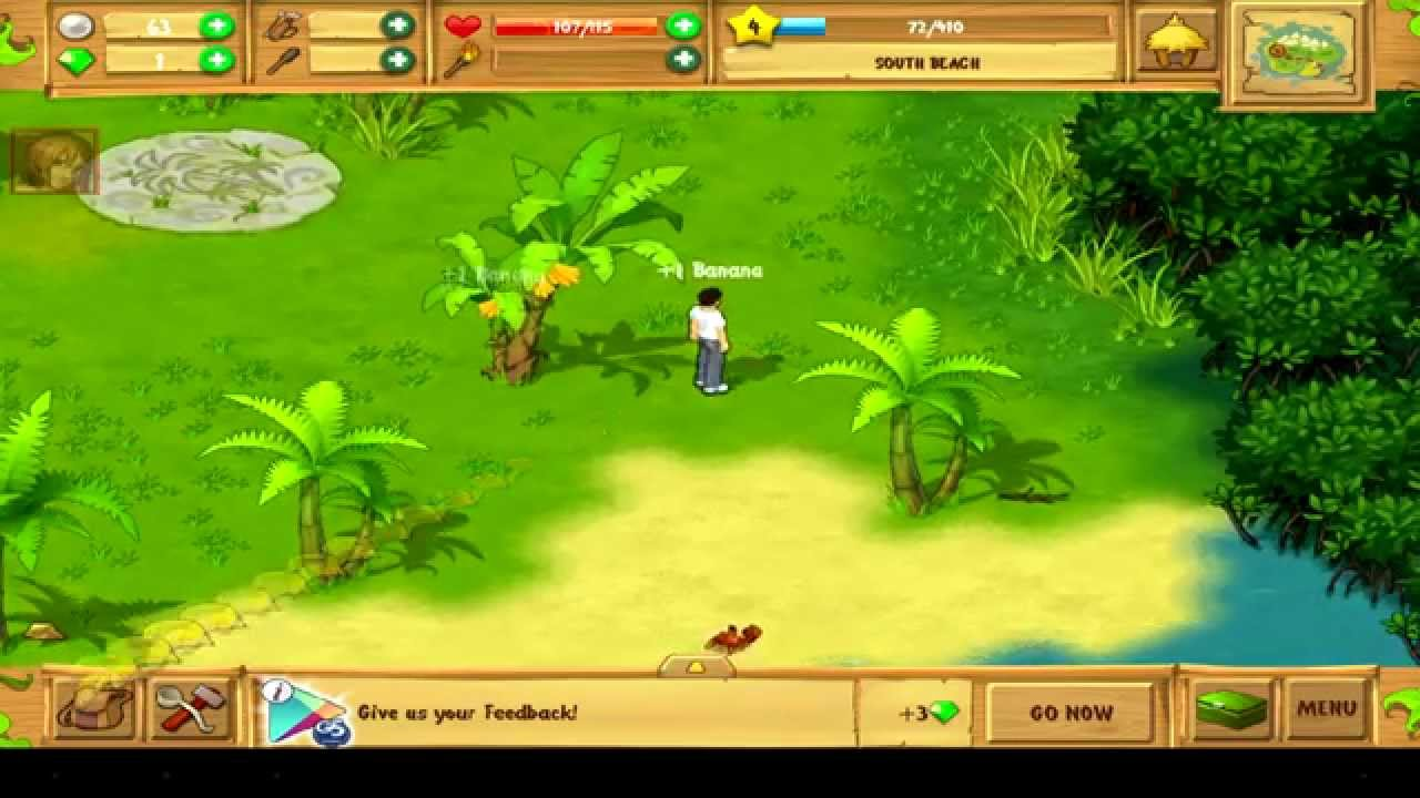 the island castaway lost world free download full version for android
