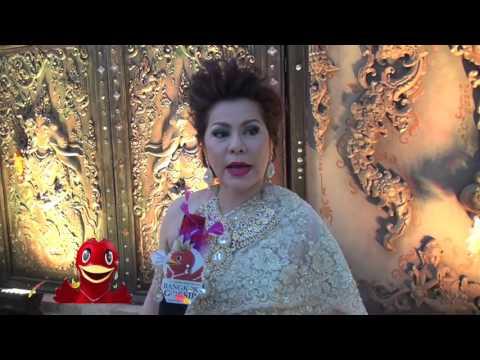 Bangkok Gossip ตอน แม่ค้าไฮโซ On air 20/1/59