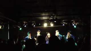 2013.1.13 (Sun) 『colorful collection a cappella #1』@渋谷RICK HP...