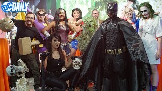 DC Daily Ep.34: It's a super-sized extra special Halloween episode!