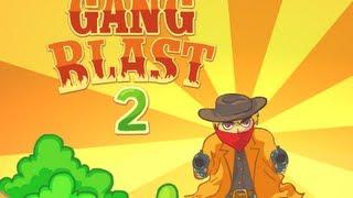 Gang Blast 2-Walkthrough
