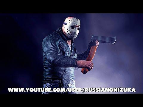 ЖИВОЙ ДЖЕЙСОН ВУРХИЗ ПРОТИВ ВСЕХ МАНЬЯКОВ - Terrordrome Rise Of The Boogeymen